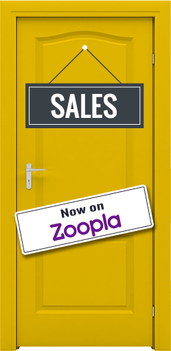 Explore Sales - Now on Zoopla