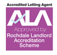 Accredited Letting Agent